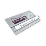 AHK Solutions - Name Tags - Aluminum Name Tag