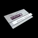 AHK Solutions - Name Tags - Aluminum Name Tag