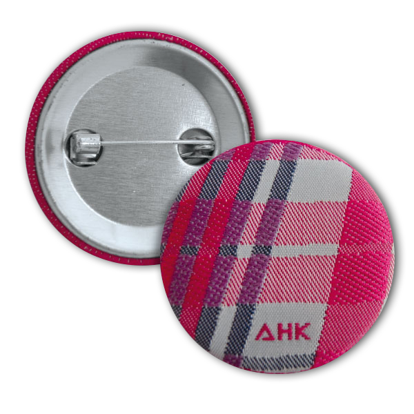 AHK Solutions - Badges and Pins - Woven Button Badges