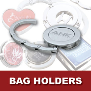 AHK Solutions Products - Bag Holders