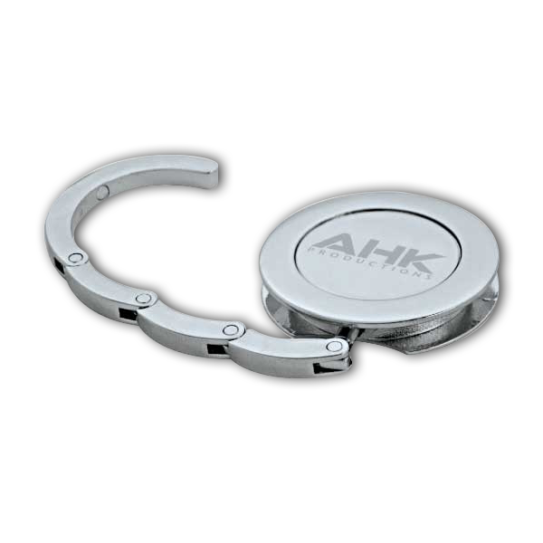 AHK Solutions - Bag Holders - BH-03 with HiddenFoldable Stem