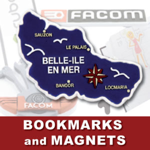 AHK Solutions Products - Bookmarks and Magnets