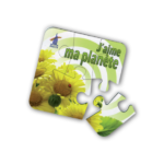 AHK Solutions - Bookmarks and Magnets - Printed Magnets - Puzzle