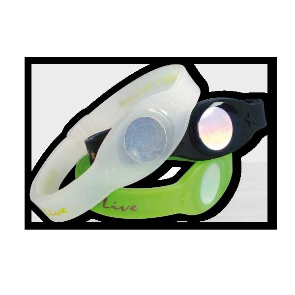 AHK Solutions - Bracelets - Silicone Bracelets - Energy Bracelets