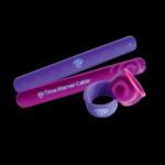 AHK Solutions - Bracelets - Silicone Bracelets - Snap Band Bracelets