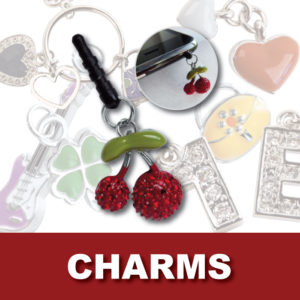 AHK Solutions Products - Charms