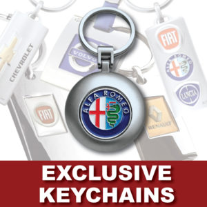 AHK Solutions Products - Exclusive Keychains
