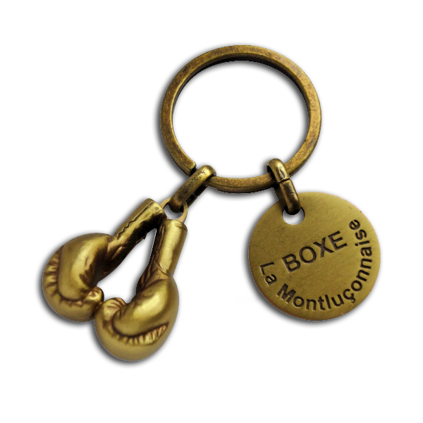 AHK Solutions - Exclusive Keychains - 3D Keychains