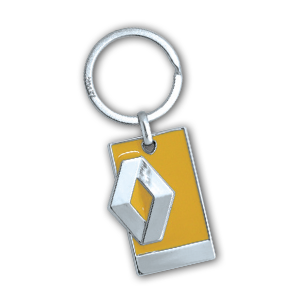 AHK Solutions - Exclusive Keychains - Icare Keychains