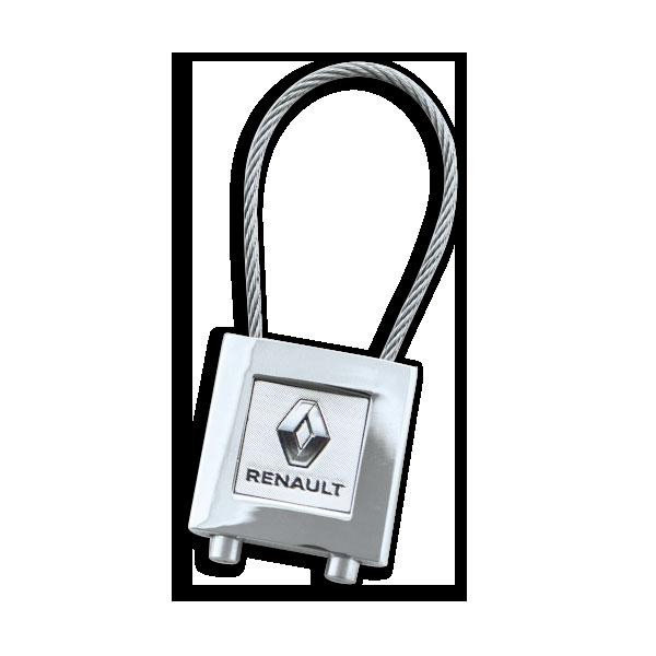 AHK Solutions - Exclusive Keychains - Adagio Keychain 65x23mm