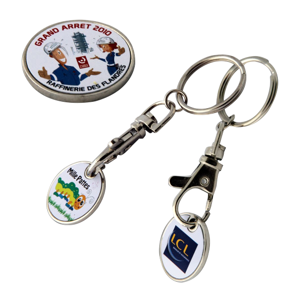 AHK Solutions - Exclusive Keychains - USB Keychains