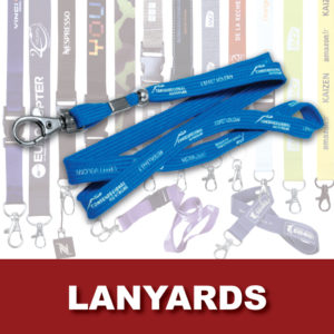 AHK Solutions Products - Lanyards
