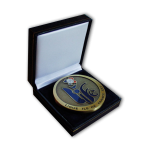 AHK Solutions - Medals and Medallions - Medals and Badges - Medals on Boxes and Cases