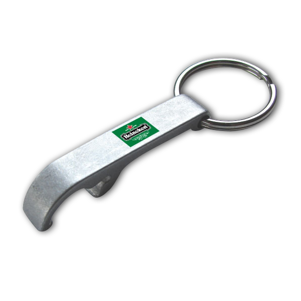 AHK Solutions - Metal Keychains - Com'X Thematic Range XC-04