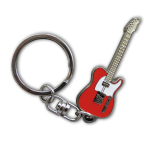 AHK Solutions - Metal Keychains - Standard Colorful Epoxy Keychain