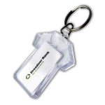 AHK Solutions - Other Keychains - Acrylic Keychain