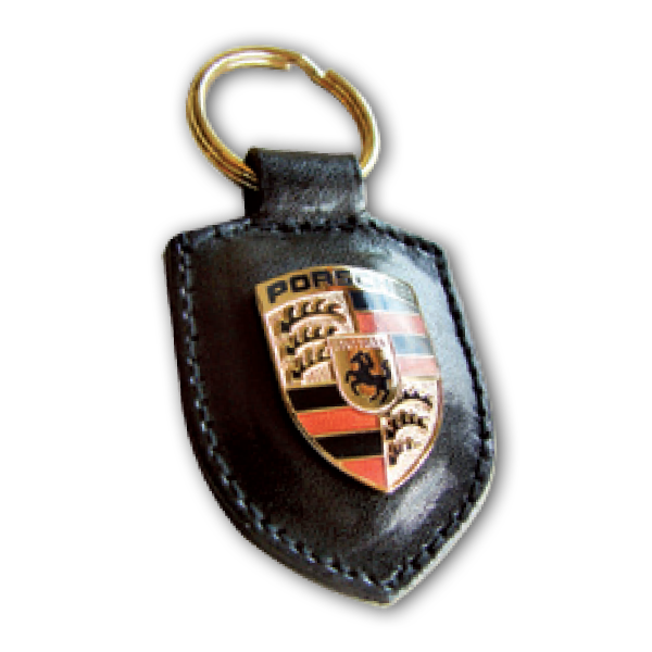 AHK Solutions - Other Keychains - Leather Keychain