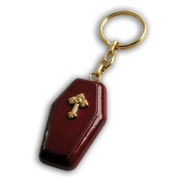 AHK Solutions - Other Keychains - Wood Keychain