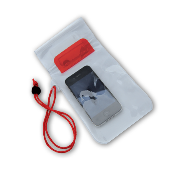 AHK Solutions - Others We Do - Luggage Accessories - Soft Waterproof and Anti-Theft PVC Pouch