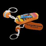 AHK Solutions - PVC Keychains - EVA Foam Keychains