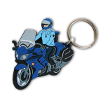 AHK Solutions - PVC Keychains - PVC Injection Keychains ATP-22