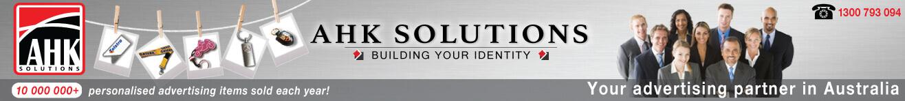 AHK Solutions - Australia