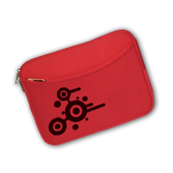 AHK Solutions - Telephony and Multimedia - Felt Pouches - Tablet Pocket