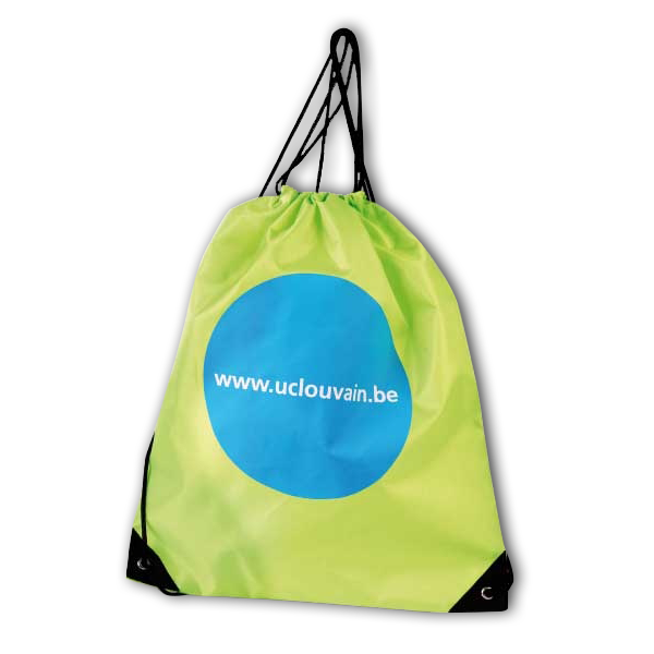 AHK Solutions - Telephony and Multimedia - Shopping Bags - Nylon Bags
