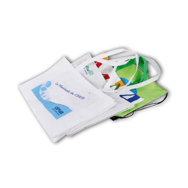 AHK Solutions - Telephony and Multimedia - Shopping Bags