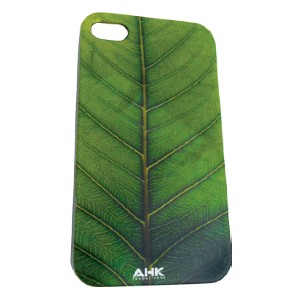 AHK Solutions - Telephony and Multimedia - Smartphone Covers - Rigid Smartphone Cover SP-05