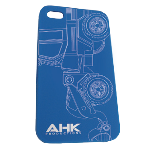AHK Solutions - Telephony and Multimedia - Smartphone Covers - Silicone Cover